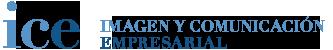ICE Imagen y comunicación empresarial Logo